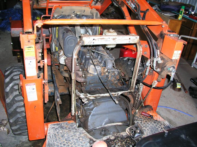 kubota b8200 service manual download