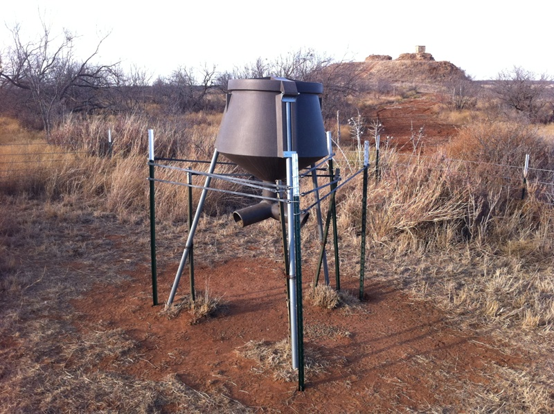 Build Deer Trap http://padens.blogspot.com/2011/02/shed-trap.html